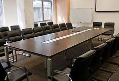 共和机电会议室