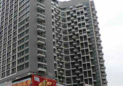 深圳罗湖-风格名苑工程案例